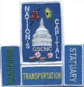 Nations Capital Patch