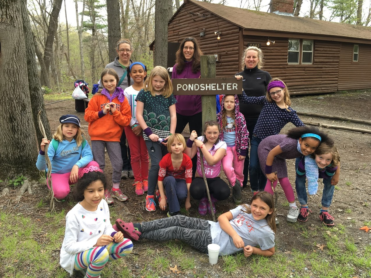 troop68137atpondshelterspring2016