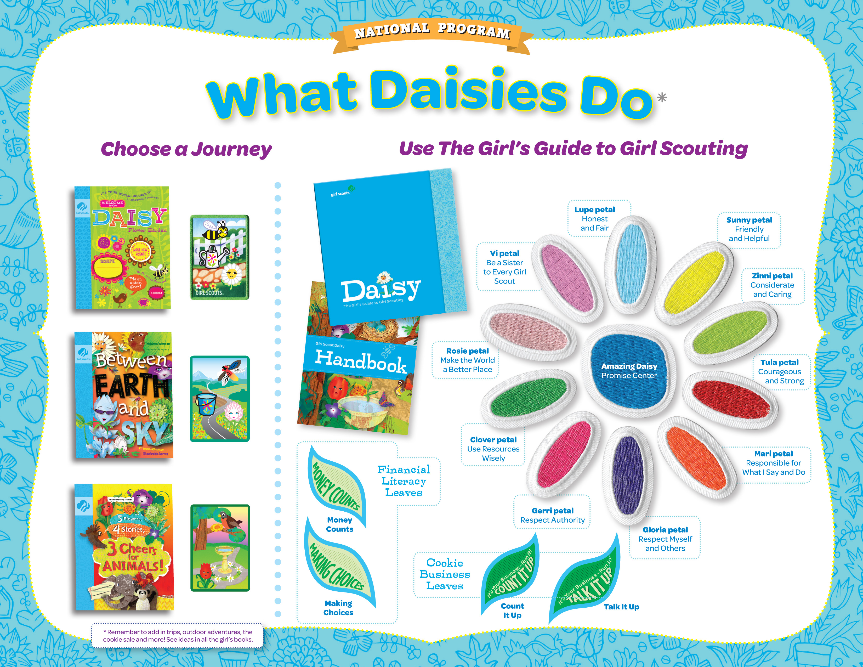 what-do-girl-scouts-daisy_267685