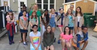 Troop 68137 June 2019