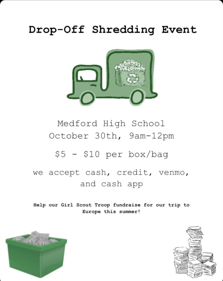 Recycling fundraiser 65007